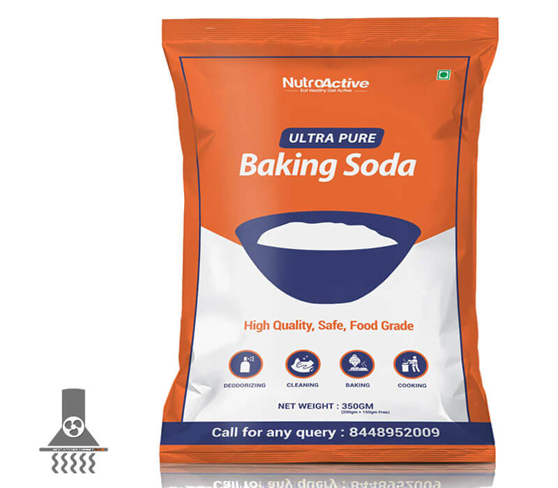 Baking Soda For Kitchen Cleaner