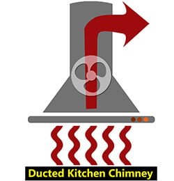 Ducted-Kitchen-Chimney