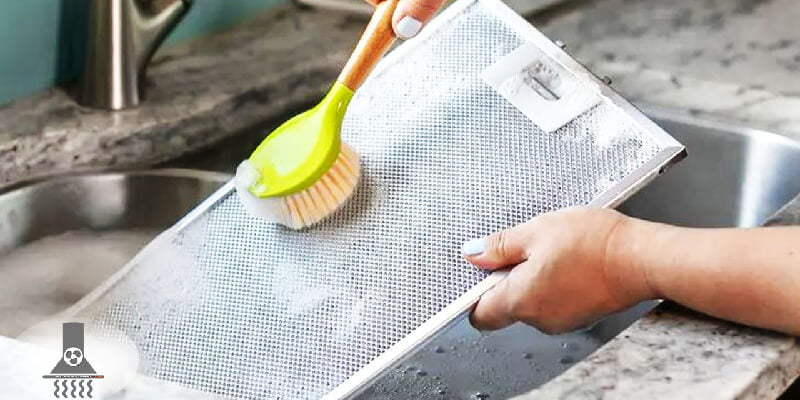 How-to-Clean-a-Chimney-Filter-at-Home
