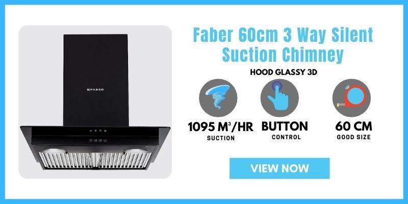 Faber-60cm-3-Way-Silent-Suction-Chimney-1095-m³hr
