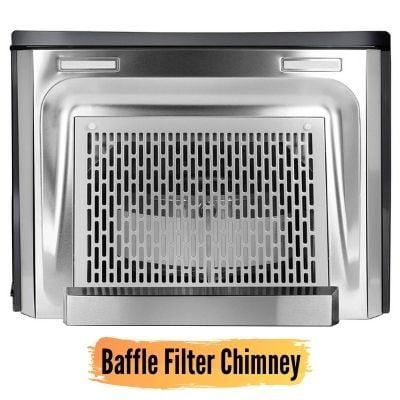 Filterless-Chimney