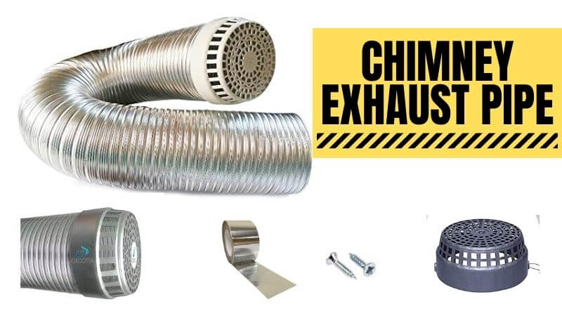 Best Chimney Exhaust Pipe In India